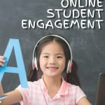 You won't believe these 3 easy student engagement strategies for online learning. These 3 student engagement ideas are easy to use and perfect for primary students. Click now to read plus get access to the free student engagement guide. @thepresentteacher