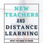 Distance Learning As A New Teacher