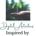 """Are you looking for digital activities for the story """"The Bad Seed?"""" Click now to read the top activities to do with your students this spring. Regardless of what teaching may look like. #primary #kindergarten #1stgrade @thepresentteacher"""